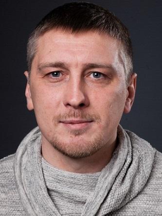 Персона - Дмитрий Тубoльцев