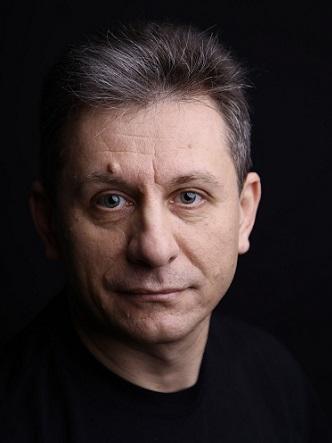 Персона - Михайло Войчук