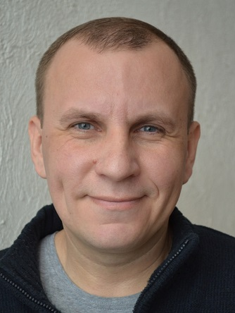 Персона - Дмитро Вiкулов