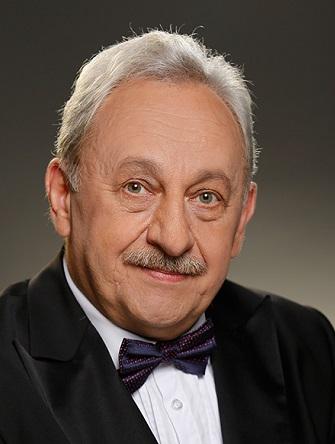 Персона - Василий Мазур