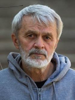 Персона - Михайло Іллєнко