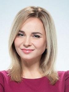 Персона - Лилия Ребрик