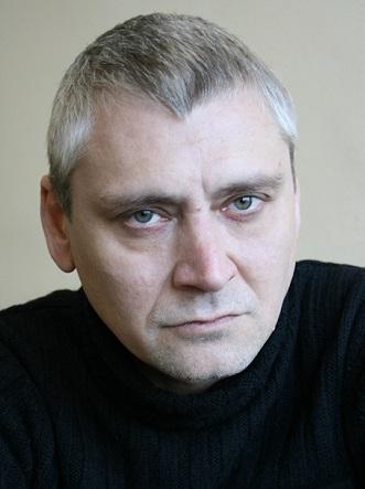 Персона - Віталій Лінецький