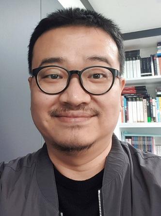Персона - Сан-хо Ён