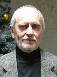 Персона - Євген Сивокінь