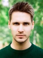 Персона - Александр Соколов