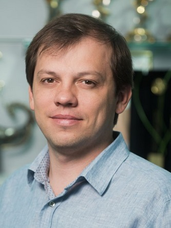 Персона - Виктор Мирский