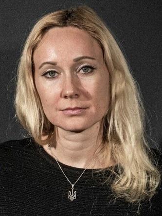 Персона - Дарья Онищенко