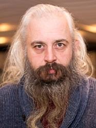 Персона - Владимир Филиппов
