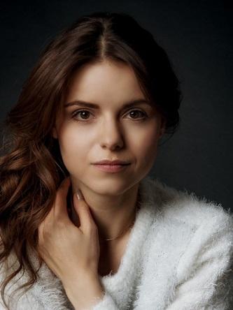 Персона - Анна Гуляева