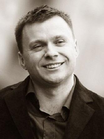 Персона - Антон Сладкевич