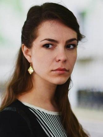Персона - Анна Топчий