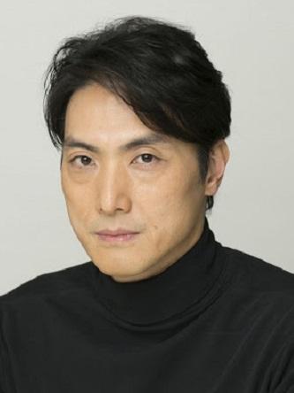 Персона - Такэхиро Хира