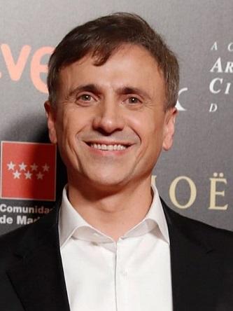 Персона - Хосе Мота