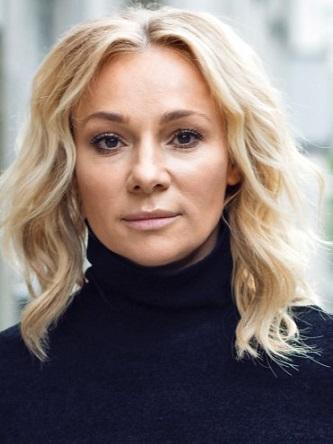 Персона - Соня Богосевіч