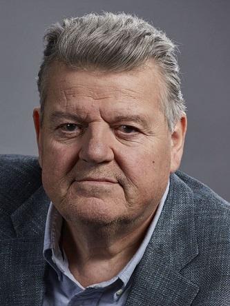 Персона - Роббі Колтрейн