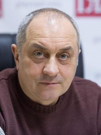 Персона - Віктор Андрієнко