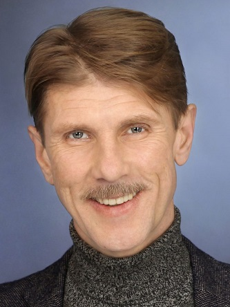 Персона - Борис Георгиевский
