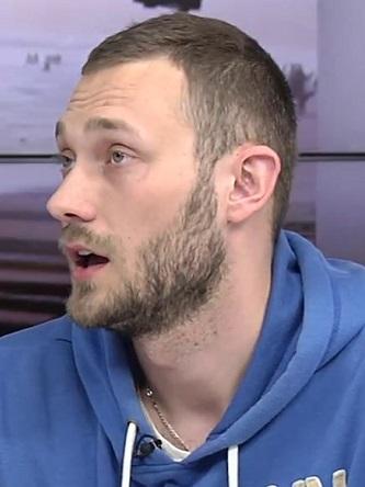 Персона - Володимир Мула
