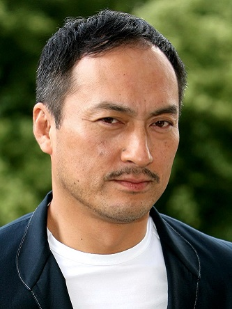 Персона - Кен Ватанабе