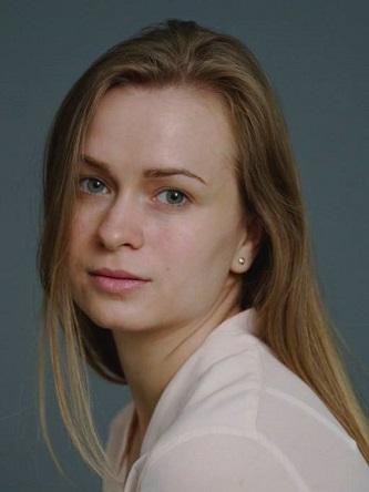 Персона - Кристина Киселева