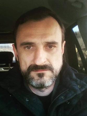 Персона - Яків Ткаченко