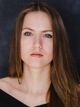 Персона - Єкатеріна Бейкер