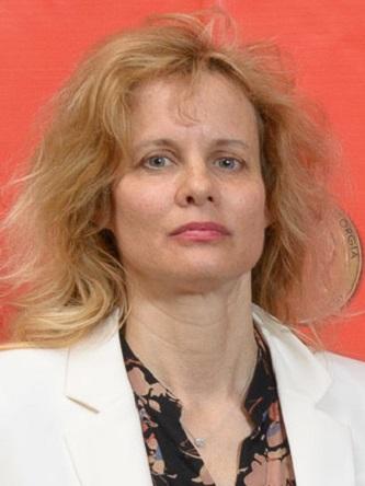Персона - Лори Сингер