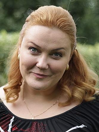 Персона - Леся Самаева