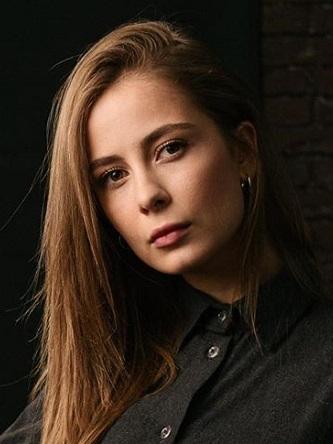 Персона - Поліна Василина