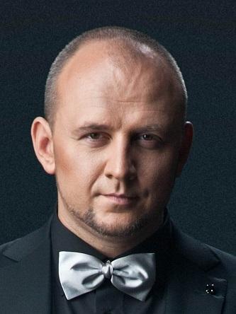 Персона - Алексей Потапенко