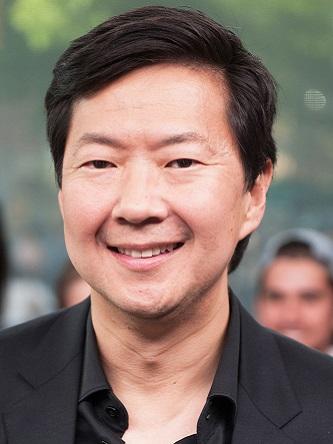 Персона - Кен Жонг