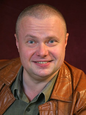 Персона - Владимир Чуприков