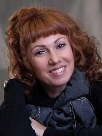 Персона - Регіна Щукіна