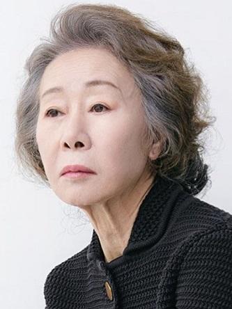 Персона - Е-джон Юн