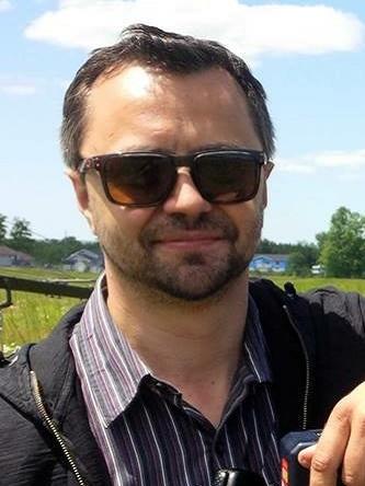 Персона - Павел Патрікі