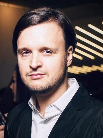 Персона - Егор Олесов