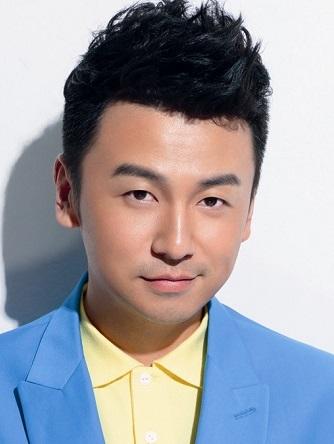 Персона - Лей Цзяінь