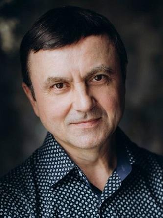 Персона - Юрий Коваленко