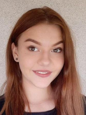 Персона - Мария Аглоткова