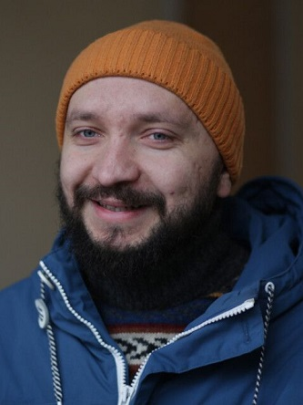 Персона - Марко Галаневич