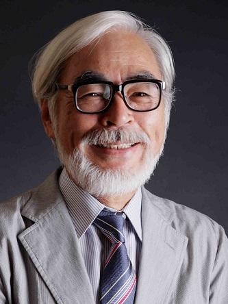 Персона - Хаяо Міядзакі