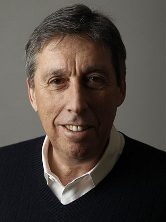 Персона - Айван Рейтман