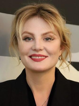 Персона - Рената Литвинова