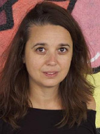 Персона - Селин Ронте
