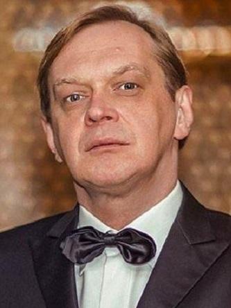 Персона - Михаил Горевой