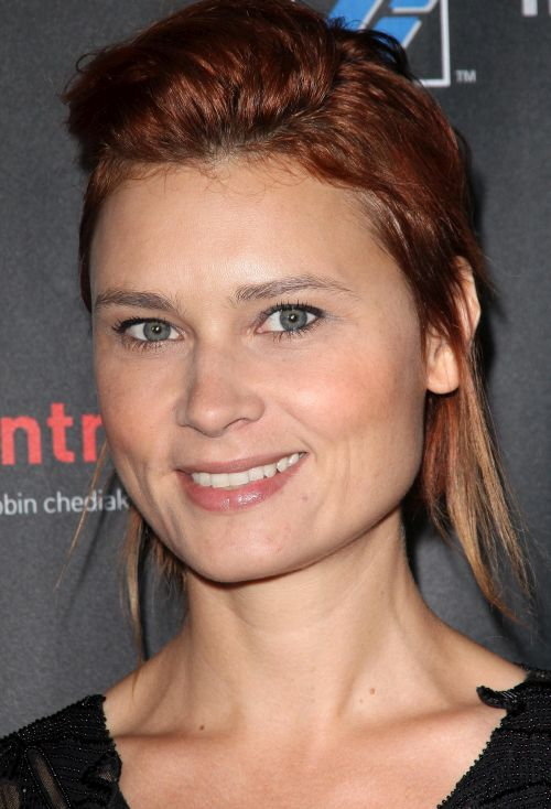 Kristina Klebe naked 40