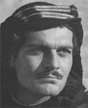 Персона - Омар Шаріф