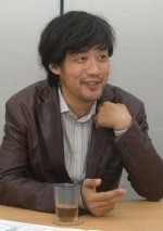 Персона - Такаши Ямадзаки