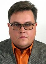 Персона - Алексей Колган